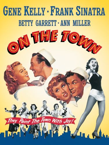 On the Town