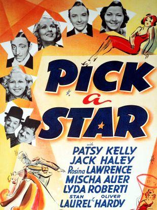 Pick a Star