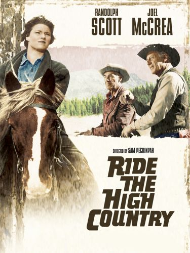 Ride the High Country