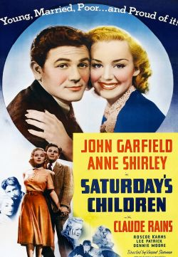 Saturday's Children