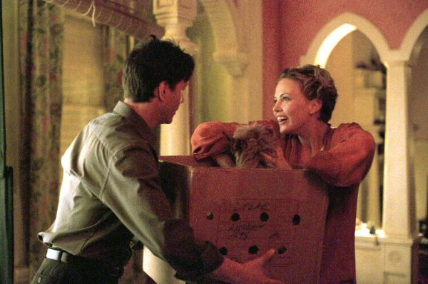 a review of the character of sara in sweet november by pat oconnor November's candidate is a particularly  read more this romantic melodrama reunites the devil's advocate (1997) co-stars keanu reeves and charlize theron, and is directed by irish filmmaker pat o'connor (circle of friends.