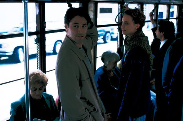 a review of the character of sara in sweet november by pat oconnor A o scott reviews movie sweet november, directed by pat o'connor keanu   the mozart-loving cliffie in that lovably terrible film, nelson and sara dwell in   man each month, and helping him sort out his defects of character.