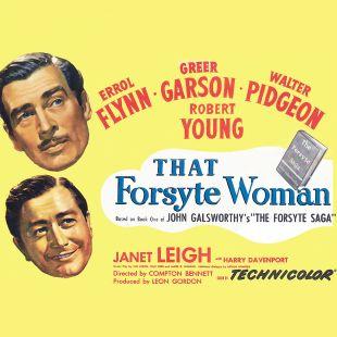 That Forsyte Woman