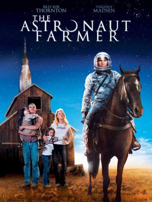 The Astronaut Farmer (2006) - Michael Polish   Cast and ...