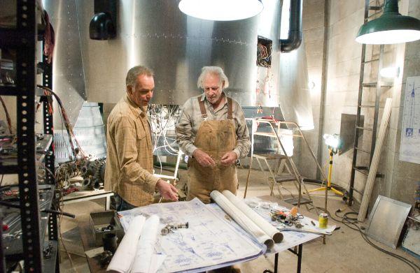 The Astronaut Farmer (2006) - Michael Polish   Synopsis ...