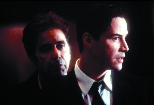 an overview of the movie the devils advocate Overview movie times + tickets synopsis movie reviews enter your location to see which movie theaters are playing the devil's advocate near you.