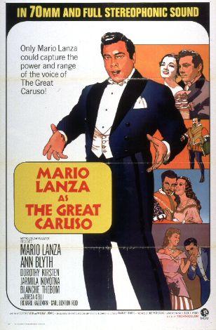 The Great Caruso