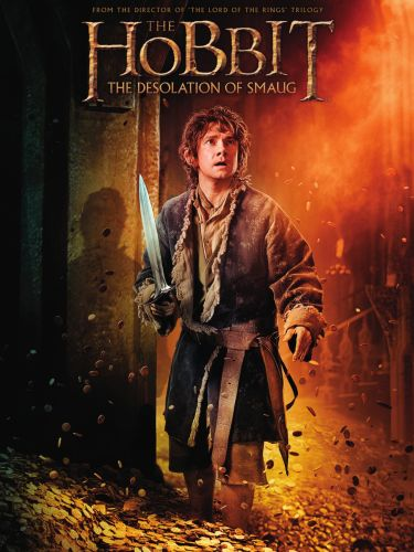 The Hobbit The Desolation Of Smaug 2013 Peter Jackson Review Allmovie
