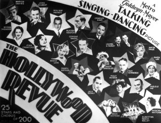 Hollywood Revue of 1929