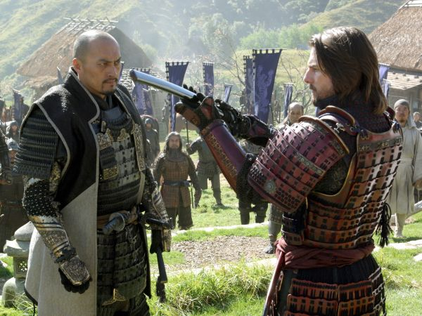 the last samurai by edward zwick essay A theatrical trailer i made for the 2003 film, the last samurai starring tom cruise and ken watanabe, directed by edward zwick music copyright very.