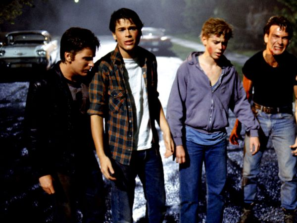 theme of violence the outsiders Start studying the outsiders themes learn vocabulary, terms, and more with flashcards, games, and other study tools search create violence solves nothing.