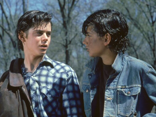 an analysis of coppolas movie the outsiders Story of ostracized kid a timeless fave of teens, preteens read common sense media's the outsiders review, age rating, and parents guide.