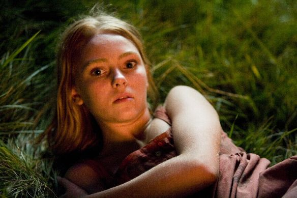 The Reaping (2007) - Stephen Hopkins | Synopsis ...Annasophia Robb The Reaping