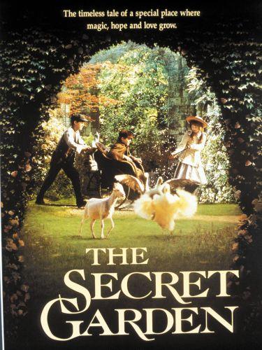 The Secret Garden 1993 Agnieszka Holland Review Allmovie