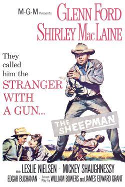 The Sheepman