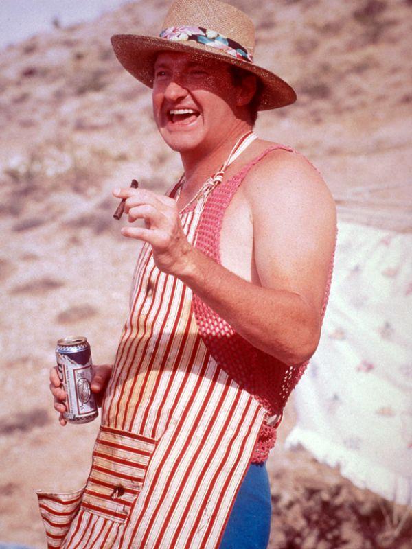 Vegas Vacation (1997) - Stephen Kessler