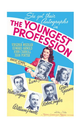 Youngest Profession