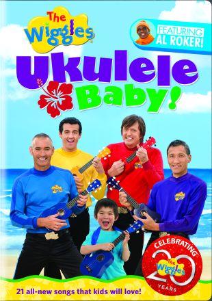The Wiggles: Ukulele Baby
