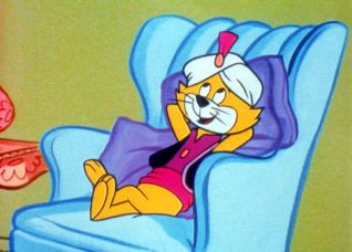 Top Cat [Animated TV Series]