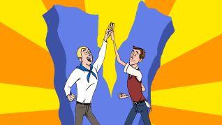The Venture Bros. [Animated TV Series]