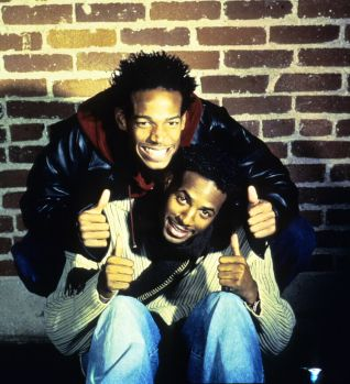The Wayans Bros. [TV Series]