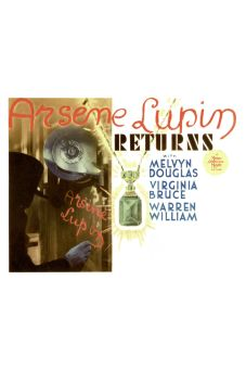 Arsene Lupin Returns