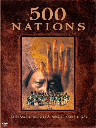 500 Nations [TV Series]