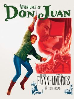 The Adventures of Don Juan