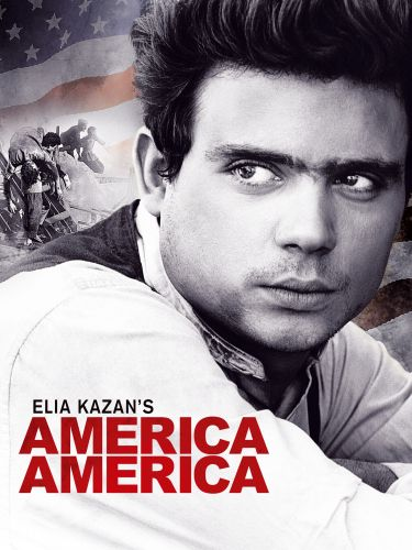 America, America