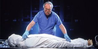Autopsy: An Acutal Autopsy with Dr. Michael Baden