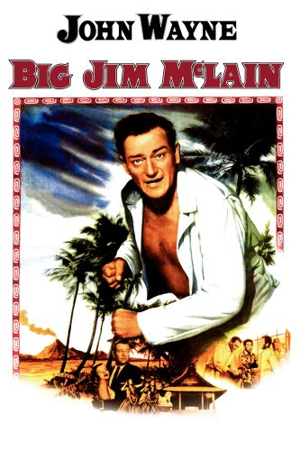 Big Jim McLain