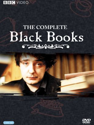 Black Books [TV Series]