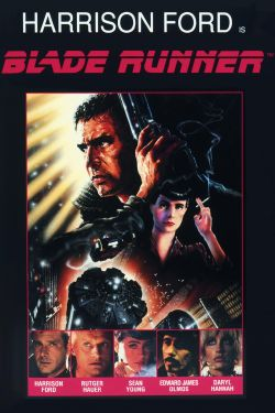 Blade Runner: The Director's Cut