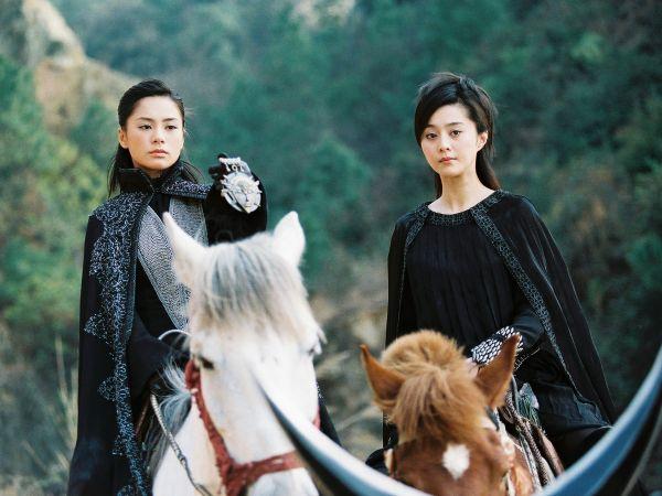 Photo GalleryGillian Chung Blade Of Kings