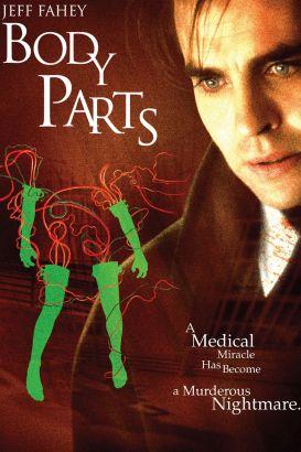 Body Parts (1991)