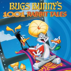 Bugs Bunny's Third Movie: 1001 Rabbit Tales