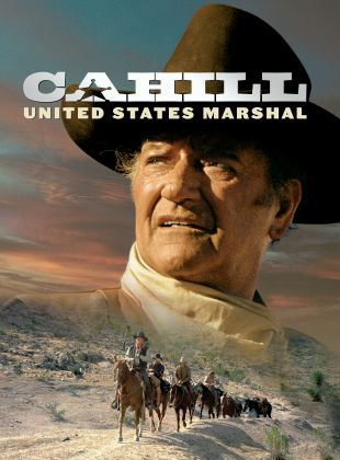Cahill, United States Marshal