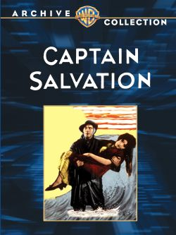 Captain Salvation