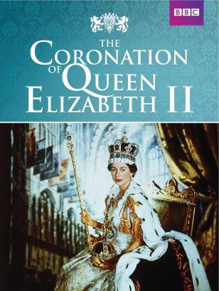 The Coronation of Queen Elizabeth II