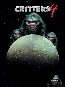 Critters 4: They're Invading Your Space