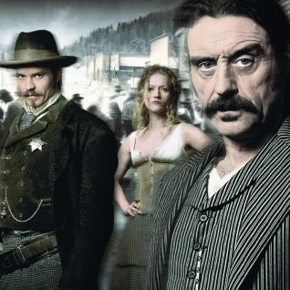 Deadwood [TV Series]