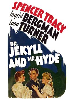 Dr. Jekyll and Mr. Hyde