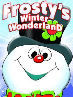 Frosty's Winter Wonderland