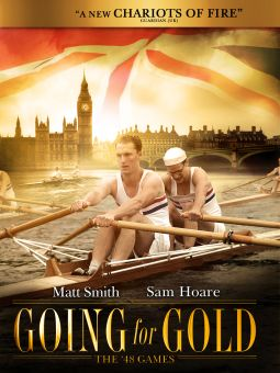 Going for Gold - The '48 Games