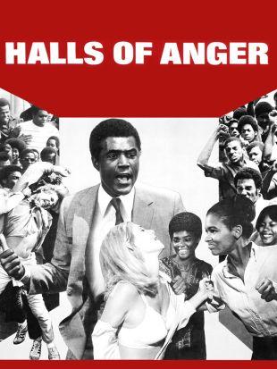 Halls of Anger