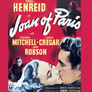 Joan of Paris