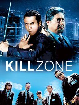 SPL: Kill Zone