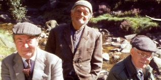 Last of the Summer Wine [TV Series]