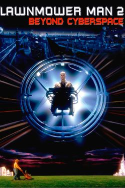 Lawnmower Man 2: Jobe's War