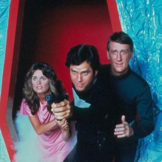Logan's Run [TV Series]